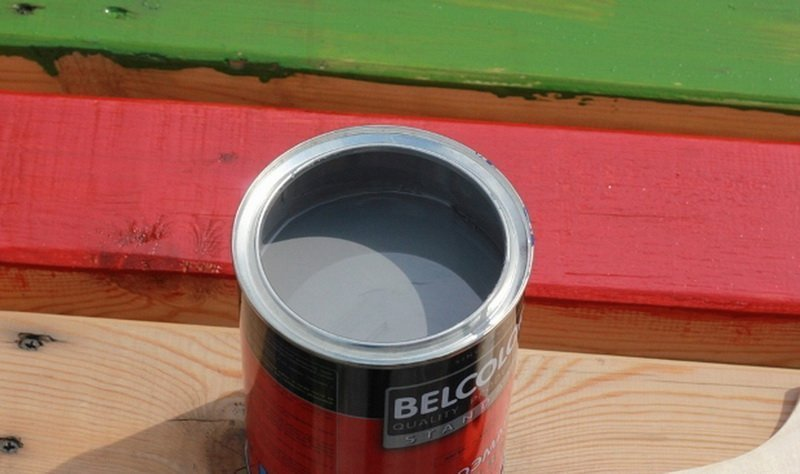 How long does it take for enamels and nitro paints to dry