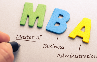 How long does it take to get an MBA