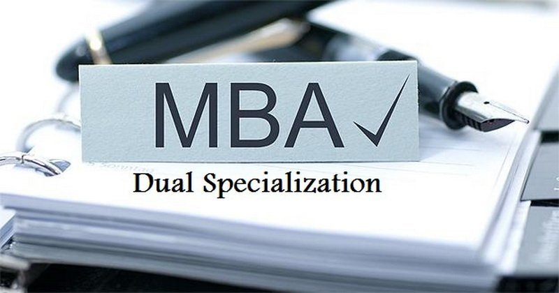 How long does it take to get a dual MBA