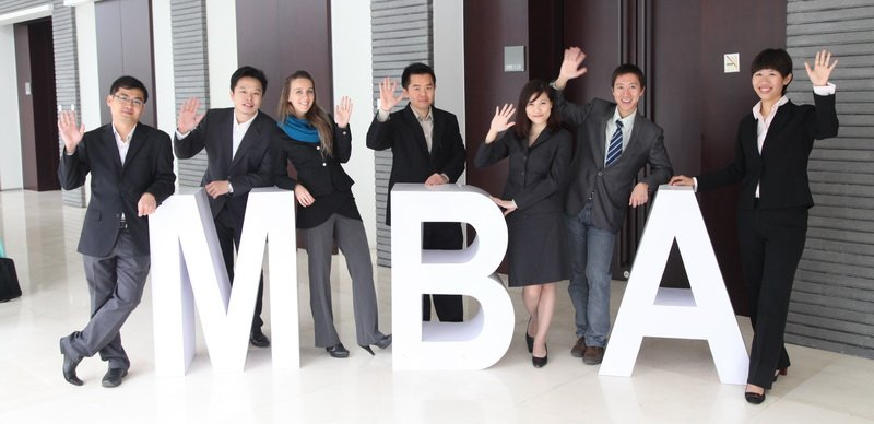 How long does it take to get a traditional MBA