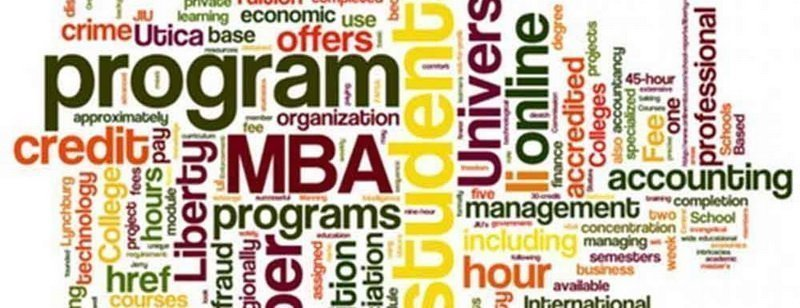Duration of an MBA program