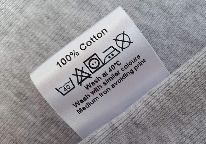 How to shrink cotton clothes