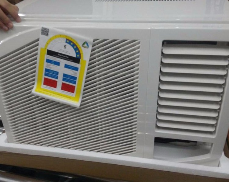 Where to install a window AC